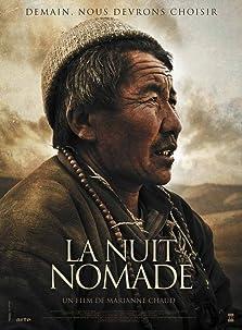 La nuit nomade (2011)