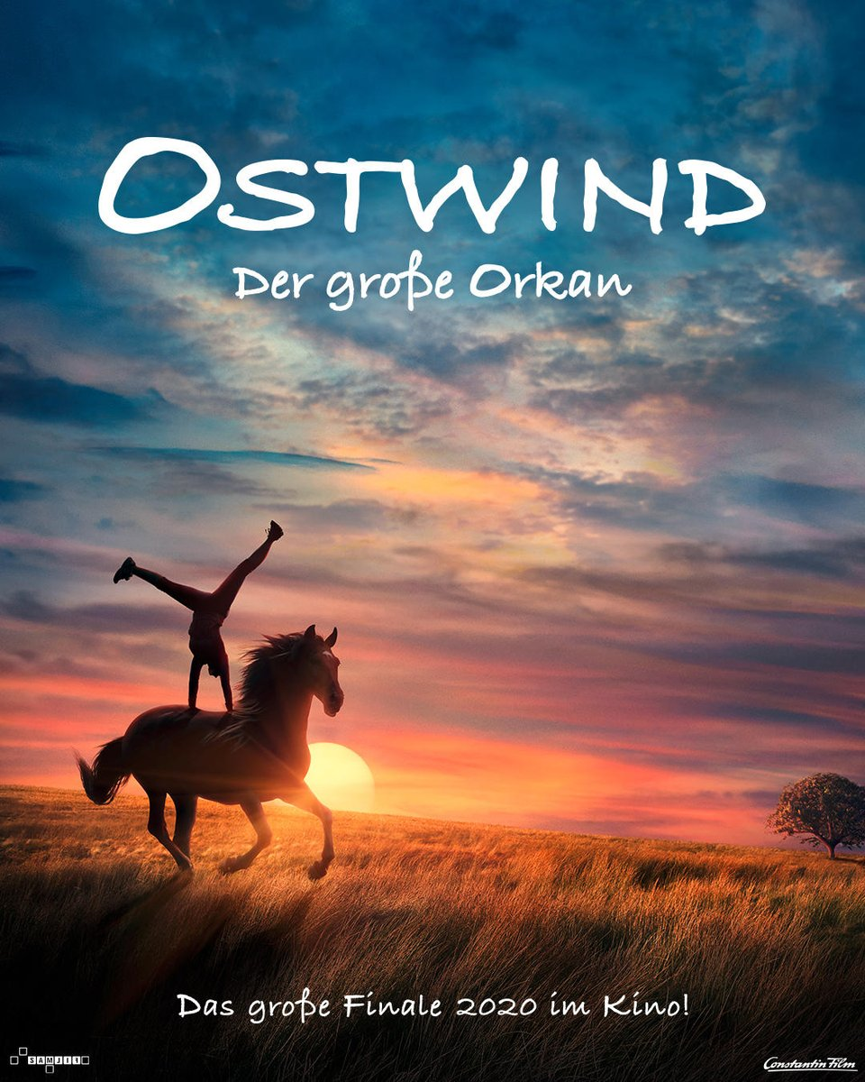 Ostwind - Der große Orkan - Photo Gallery - IMDb