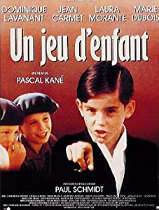 Funny downloads movie clips Un jeu d'enfant France [2048x2048]