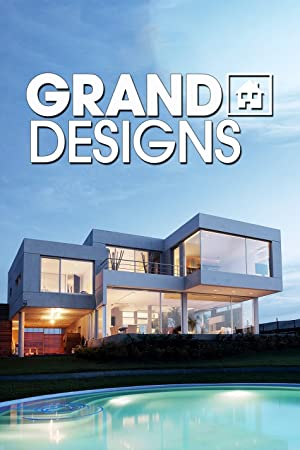 Where to stream Grand Designs