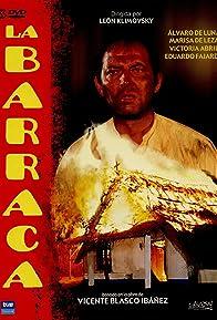 Primary photo for La barraca