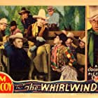Tim McCoy, Joe Dominguez, Lew Morphy, J. Carrol Naish, Pat O'Malley, Bob Reeves, and George Sowards in The Whirlwind (1933)