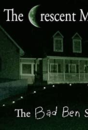 The Crescent Moon Clown Poster