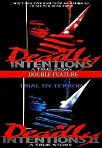 Full hd 1080p movie trailer download Deadly Intentions [2k]