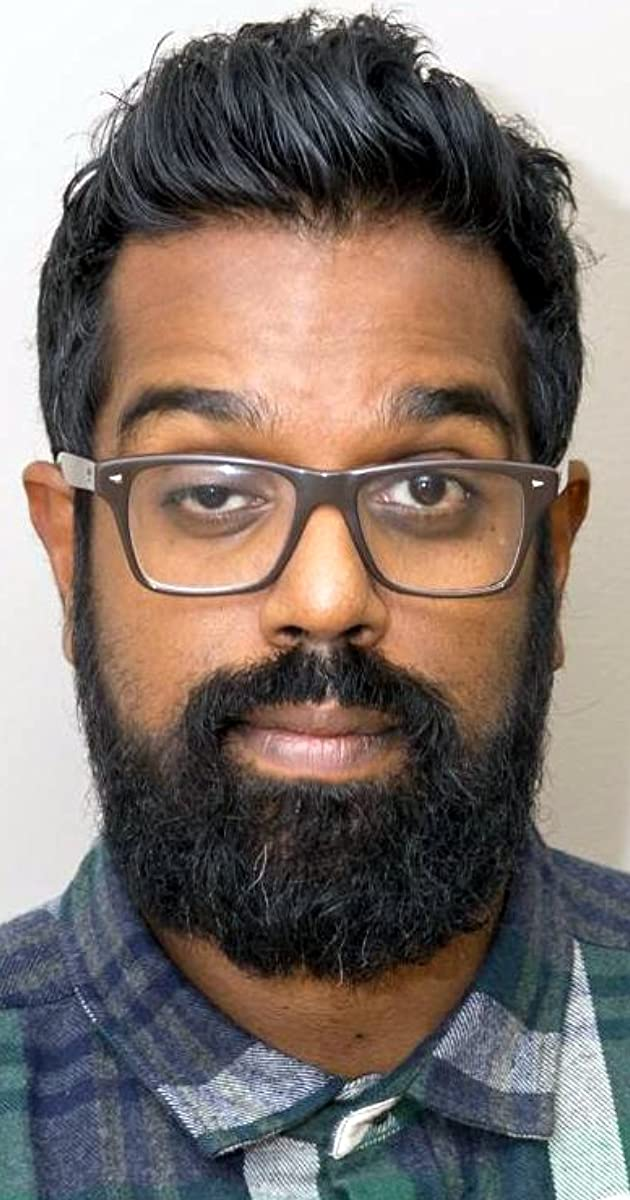 Romesh Ranganathan - News - IMDb 2a00a2908