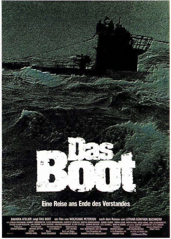 Das Boot (1981) - IMDb