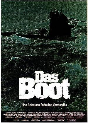 Das Boot 1981 İzle