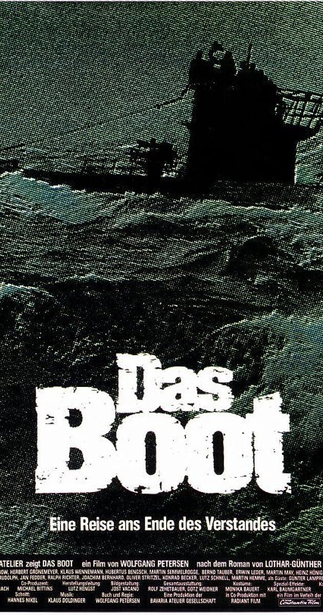 Das Boot 1981 Ralf Richter As Frenssen Imdb