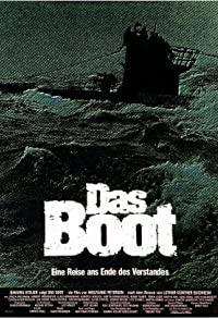 Primary photo for Das Boot