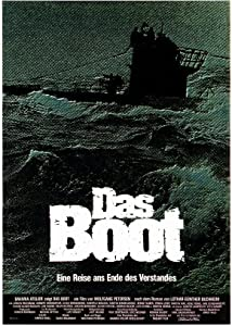 The movie to watch Das Boot by Oliver Hirschbiegel [640x360]