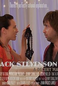 Jack Stevenson, a Decent Man Poster - Movie Forum, Cast, Reviews