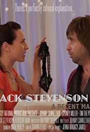 Jack Stevenson, a Decent Man Poster