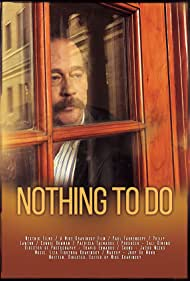 Paul Fahrenkopf in Nothing to Do (2017)