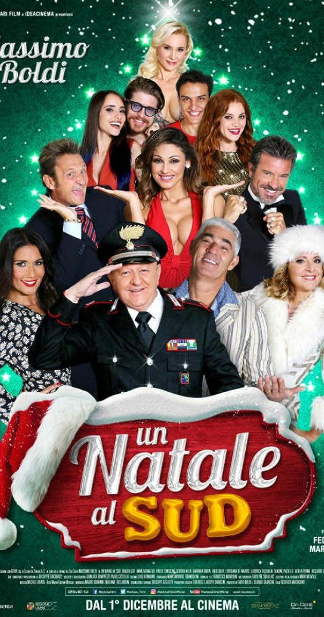 Film Natale.Un Natale Al Sud 2016 Imdb