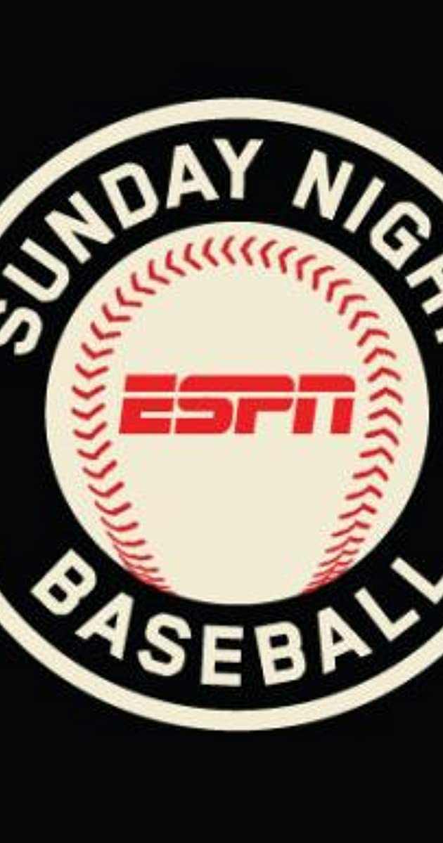 Sunday Night Baseball 1990 News Imdb