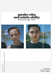 Watch fox movies Gender Roles \u0026 Artistic Ability: The Stone Age Rules [360p]