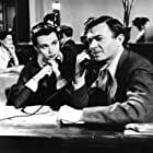 James Mason and Claire Bloom in The Man Between (1953)