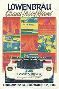 Movie direct downloads sites The Lowenbrau Grand Prix of Miami USA [hddvd]