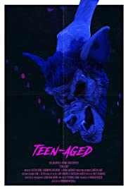 Teen-Aged Poster