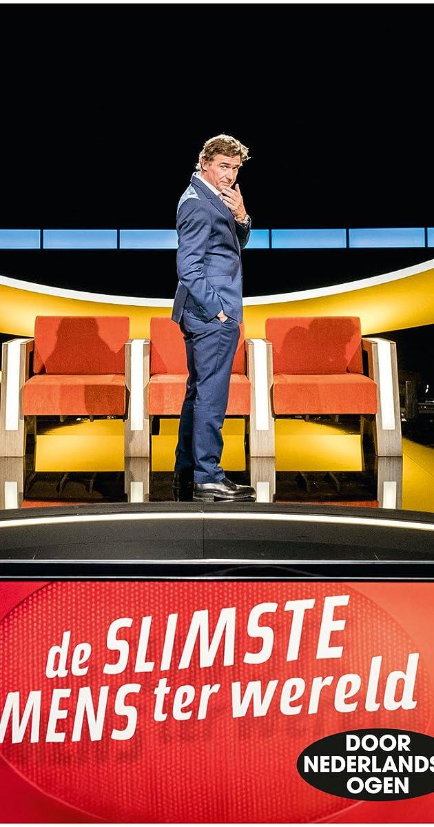 De Slimste Mens Ter Wereld Tv Series 2003 Imdb