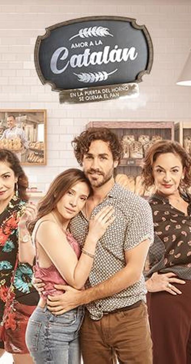 descarga gratis la Temporada 1 de Amor a la Catalán o transmite Capitulo episodios completos en HD 720p 1080p con torrent