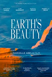 Earth's Beauty Poster