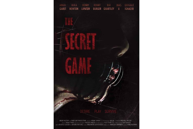 The Secret Game (Dating App) (2019)