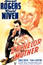 Bachelor Mother (1939) Poster