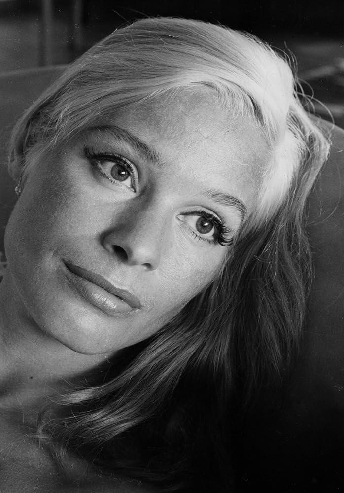 Ingrid Thulin immagini