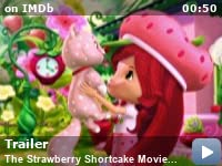 the strawberry shortcake movie skys the limit
