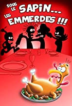 Sous le sapin les emmerdes (Stageplay)