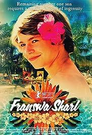 Franswa Sharl Poster