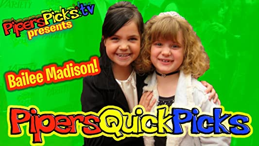 Best web for downloading movies Bailee Madison at Power of Youth 2009 with Piper Reese from Piper's Picks TV! [480i]