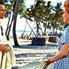 Frank Sinatra and Eleanor Parker in A Hole in the Head (1959)