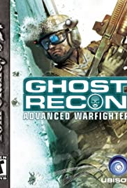 Ghost Recon Advanced Warfighter (2005) Poster - Movie Forum, Cast, Reviews