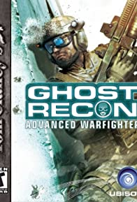 Primary photo for Ghost Recon Advanced Warfighter
