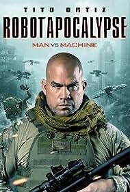Robot Apocalypse (2021) HDRip English Full Movie Watch Online Free
