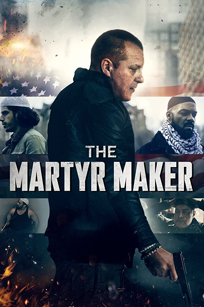 The Martyr Maker 2019 Hindi Dubbed 720p HDRip 850MB Free Download