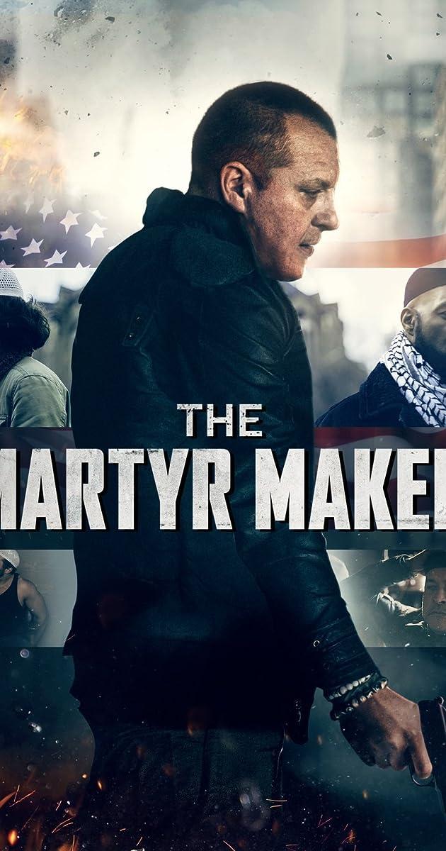 The Martyr Maker (0)
