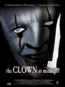 The Clown at Midnight none
