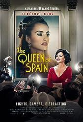 فيلم The Queen of Spain مترجم