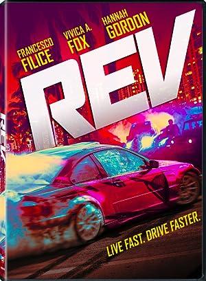 Rev (2020)  Watch Online