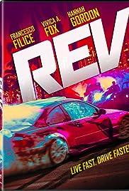 Rev (2020) film en francais gratuit