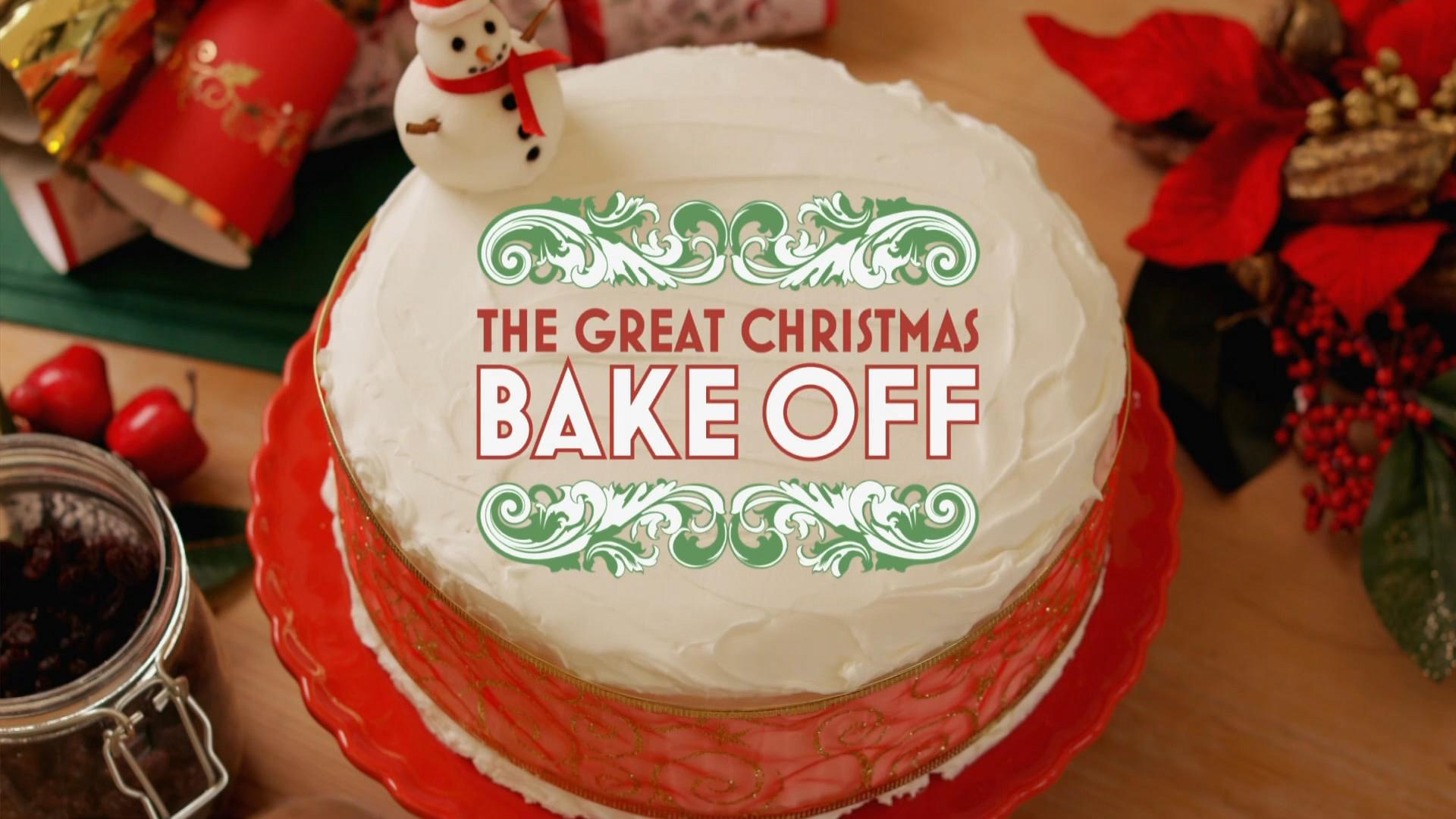 Christmas Bake Off 2021 The Great British Baking Show The Great Christmas Bake Off Tv Episode 2018 Imdb