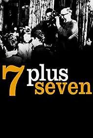 7 Plus Seven (1970) Poster - Movie Forum, Cast, Reviews