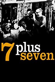 7 Plus Seven (1970) Poster - Movie Forum, Cast, Reviews