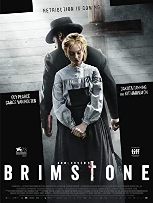 Permalink to Movie Brimstone (2016)