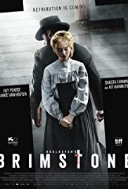 Brimstone (2016) Full Movie Watch Online HD thumbnail