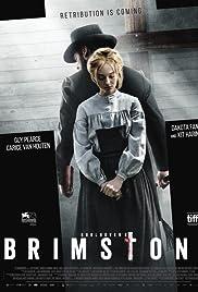 Brimstone (2017) film en francais gratuit