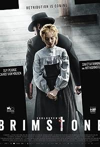 Primary photo for Brimstone